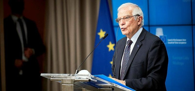 EU CALLS ON CHINA TO ALLOW MEANINGFUL ACCESS TO XINJIANG