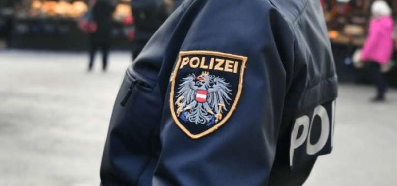 AUSTRIAN POLICEMAN ACCUSED OF MAKING RACIST, ISLAMOPHOBIC REMARK AT MUSLIM GIRLS