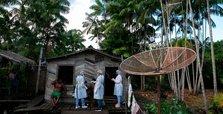 COVID-19: Death toll in Brazil reaches 22,600