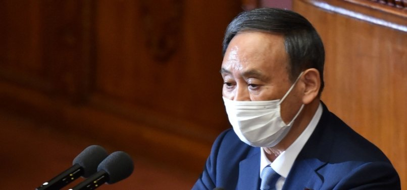 JAPAN PM SUGA TO ANNOUNCE PLAN FOR FRESH STIMULUS PACKAGE TO EASE PANDEMIC PAIN