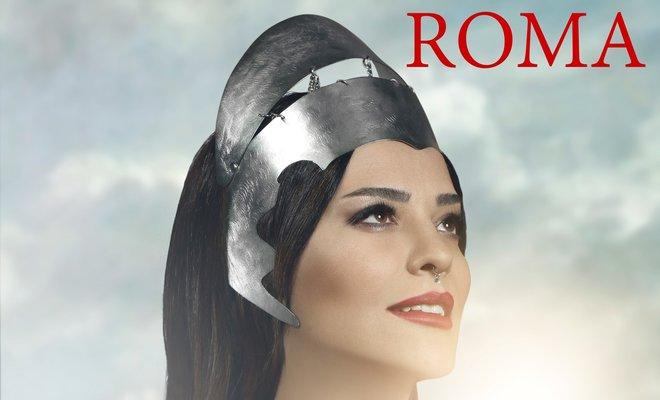 Reyhan Karacadan Yepyeni Şarkı ROMA
