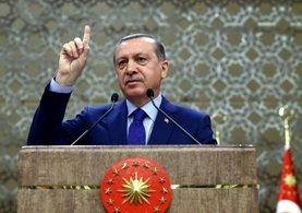 Erdoğan: Diriliş Ertuğrul'un mükafatını millet verdi!