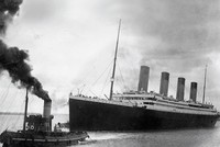 A new documentary called Titanic: The New Evidence, which presents journalist Senan Malony's research, was broadcast on New Year's Day, claiming that a fire was the root cause of the Titanic...