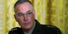 US general calls Turkey's S-400 deal 'a tough issue'