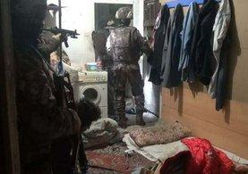 29 ilde eş zamanlı DEAŞ operasyonu: 763 gözaltı