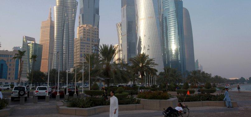 QATAR FILES COMPLAINT TO UN AGAINST UAE