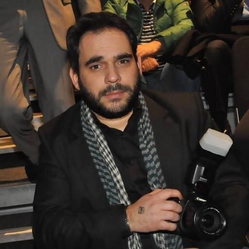 Cafer Yu0131ldu0131ru0131mer, a reporter for the Yeni Vatan newspaper