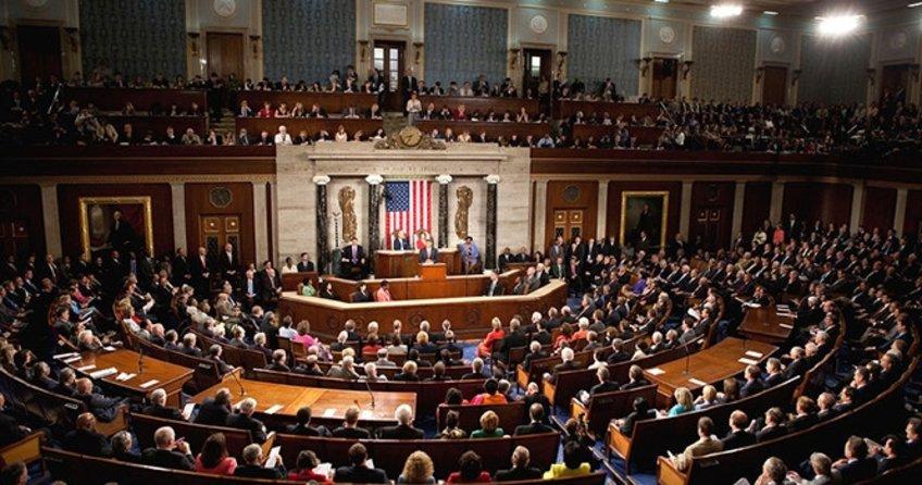 Firari FETÖ'cü ABD Kongresi'nde konuştu