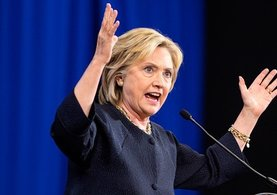 'FBI' ABD'de başkanlık seçimine müdahale etti!