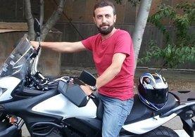 Kadir Demirel'in cinayet zanlısı damadı polise teslim oldu