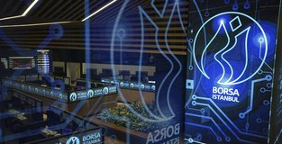Turkish stocks rise over 1.6 pct at close