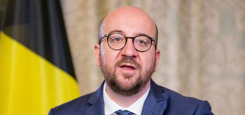 EU LEADERS CALL FOR NEW EUROBONDS AMID CORONAVIRUS PANDEMIC