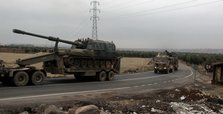 Turkey has 'legitimate security interests' in Syria