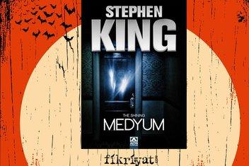 Stephen King'in en korkunç 10 kitabı