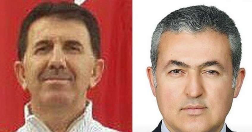 Adil Öksüz'ü serbest bırakan 2 hakim açığa alındı