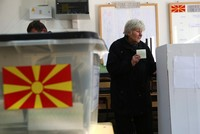 Macedonians went to the polls Sunday to vote for a general election in a bid to end a deep political crisis that has roiled the small Balkan country for nearly two years. The vote was called as...