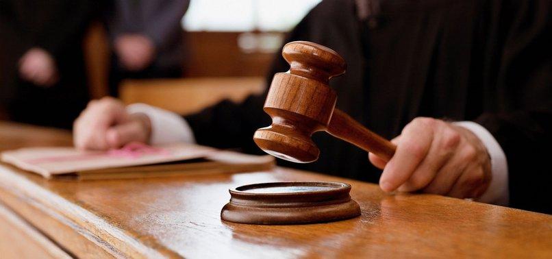 TURKISH COURT ACQUITS 9 SUSPECTS IN GEZI PARK TRIAL