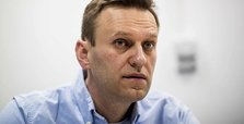 Russian opposition leader Navalny boycotts vote