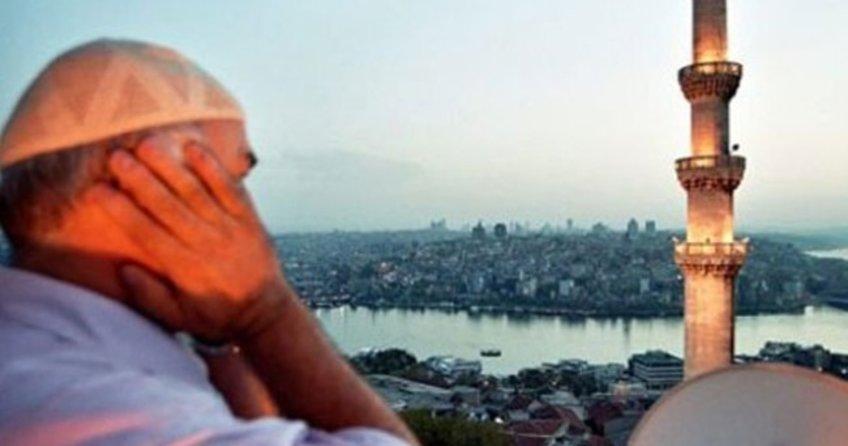 İsrail ezanı Gürültü kirliliğine neden olduğu iddiasıyla yasaklıyor!