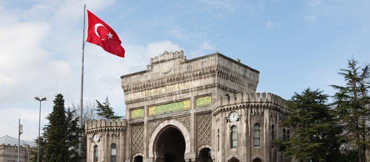 Anadolu'nun genç üniversitelerine ışık tutacaklar