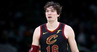 NBAde Cedinin 20 sayısı Cavaliersın galibiyetine yetmedi