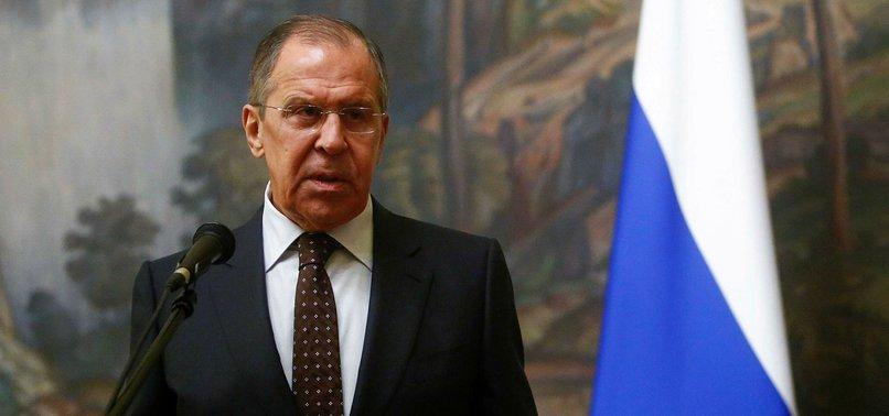 RUSSIA SLAMS ILLEGAL US SANCTIONS ON VENEZUELAN OIL