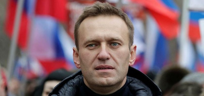 KREMLIN CRITIC ALEXEI NAVALNY COULD FACE 3.5 YEARS IN JAIL ON RETURN TO RUSSIA - LAWYER