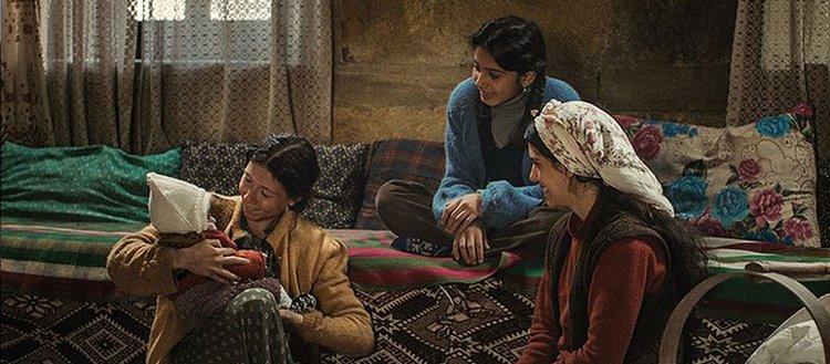 'Kız Kardeşler' Saraybosna'da izleyiciyle buluştu