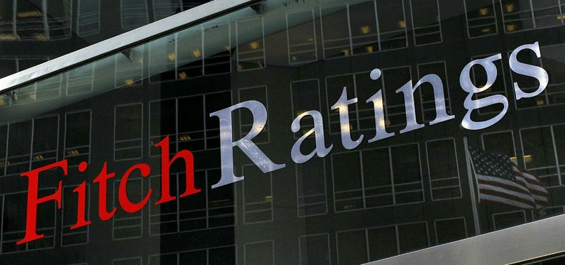 TURKEY'S ECONOMY TO GROW BY 4.5 PCT IN 2018: FITCH