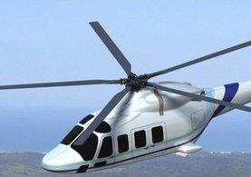 'İlk Türk helikopteri' 9 Mayıs'ta IDEF Fuarı'nda kamuoyunun önüne çıkacak