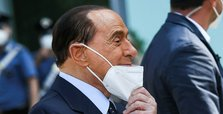 Berlusconi released from COVID hospitalization