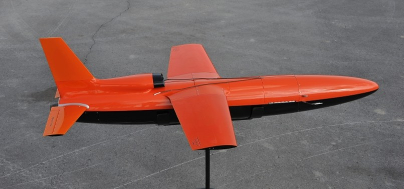 TURKEY'S DOMESTIC HIGH-SPEED UAV TO JOIN MILITARY DRILL IN KAZAKHSTAN