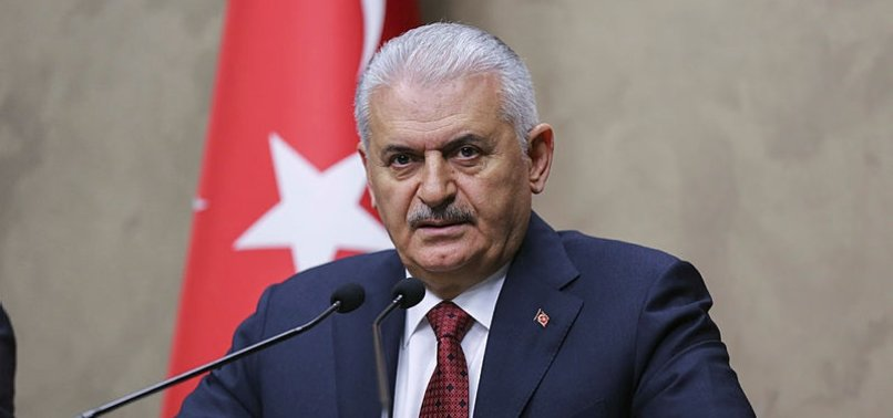 TURKEY HOPES TO DEVELOP 'HEALTHIER' RELATIONS WITH US