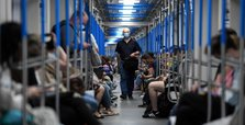 Russia's new coronavirus cases hit new record high of 17,347