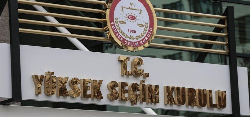 KILIÇDAROĞLU TARGETS TOP ELECTION BOARD ONCE AGAIN