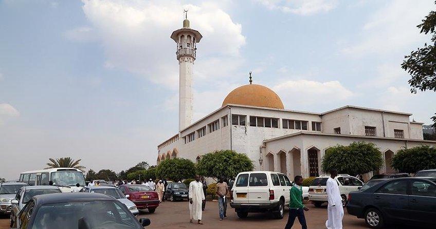 Ruandada başkentte hoparlörden ezan okunması yasaklandı