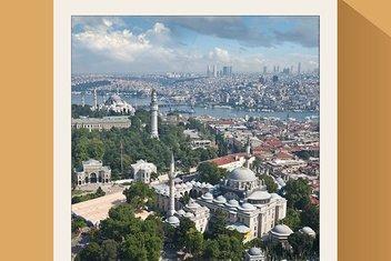 Beyazıt Camii hakkında tarihi bilgiler