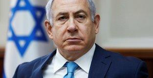 Netanyahu call on Europe to pressure Iran