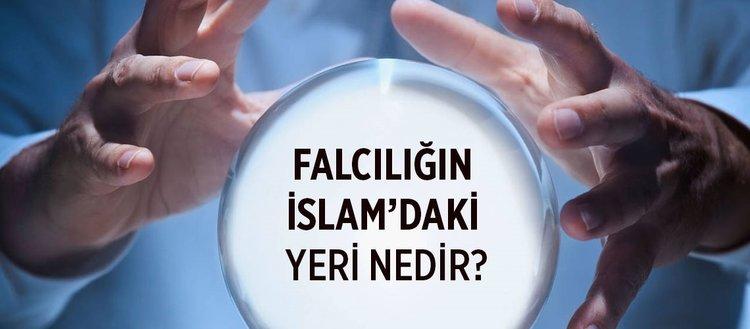Falcılık nedir? Falcılığın İslam'daki yeri nedir?