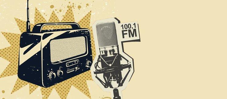 Radyolar hayatımızın neresinde?