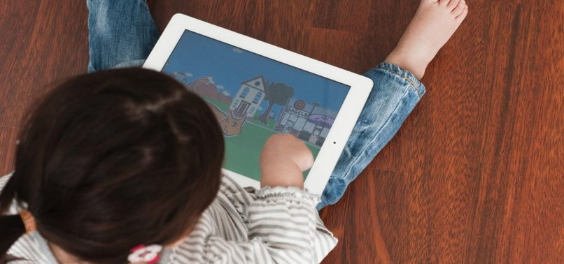 PARENTS MUST WATCH CHILDRENS SMARTPHONE, TABLET USE