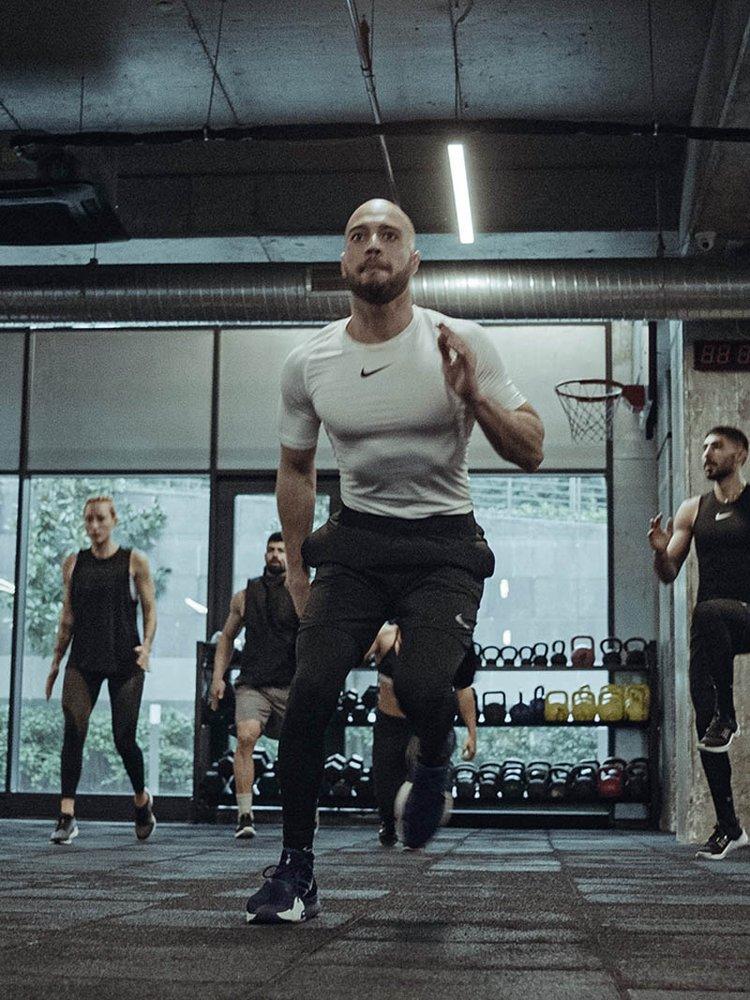Nike Superrep'i Ben Fero İle Tanıyın!