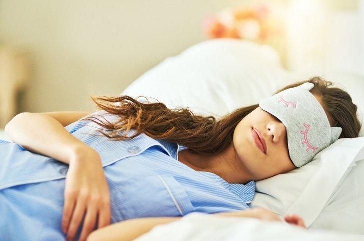 Uykunuzda güzelleşmeye ne dersiniz?