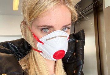 Chiara Ferragni corona virüsle mücadele için bağış topluyor