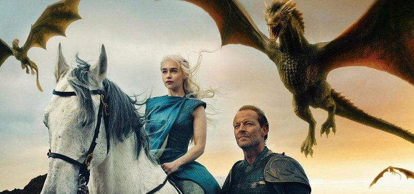 GAME OF THRONES TOPS EMMY NOMINATIONS WITH 22 BIDS