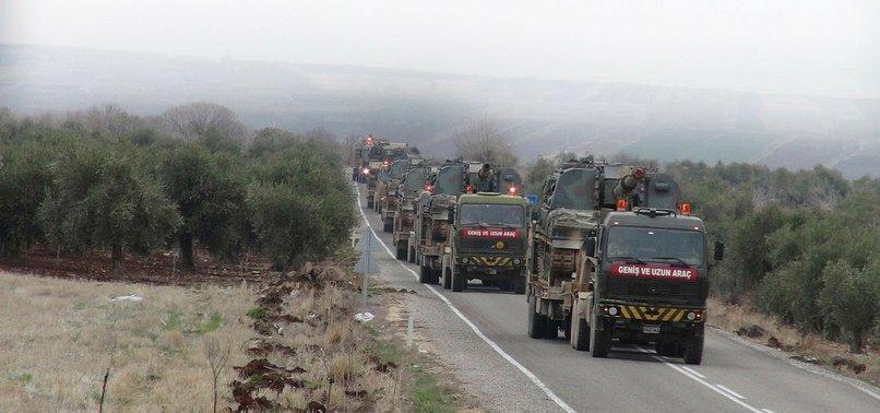 TURKEYS STEPS ARE NOT A MOVE AGAINST SYRIAN KURDS, ERDOĞAN AIDE SAYS