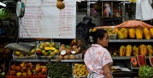 Venezuela facing 'economic collapse,' IMF warns