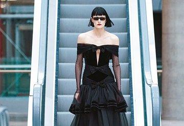 New York'ta Moda Rüzgarı