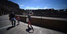 Italy records 60 new coronavirus deaths, 178 new cases