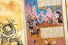 İran milletini yeniden dirilten eser: Şehnâme